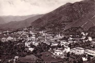 Lumezzane in the past