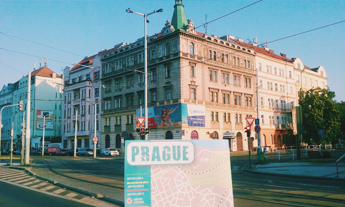 PRAGUE: My Least Favorite City in Europe