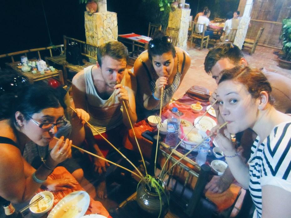 Rice Wine | Mai Chau, Vietnam