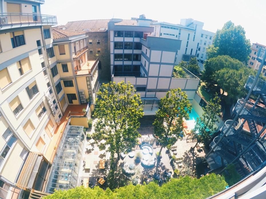 PLUS Florence Hostel | TheBlogAbroad.com