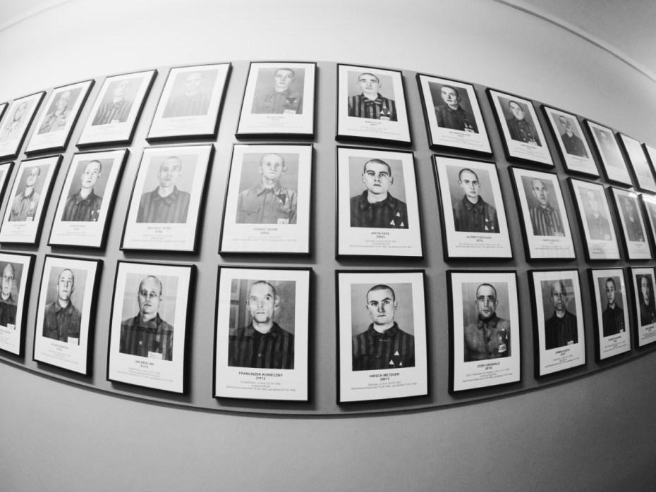 Auschwitz Camp | TheBlogAbroad.com