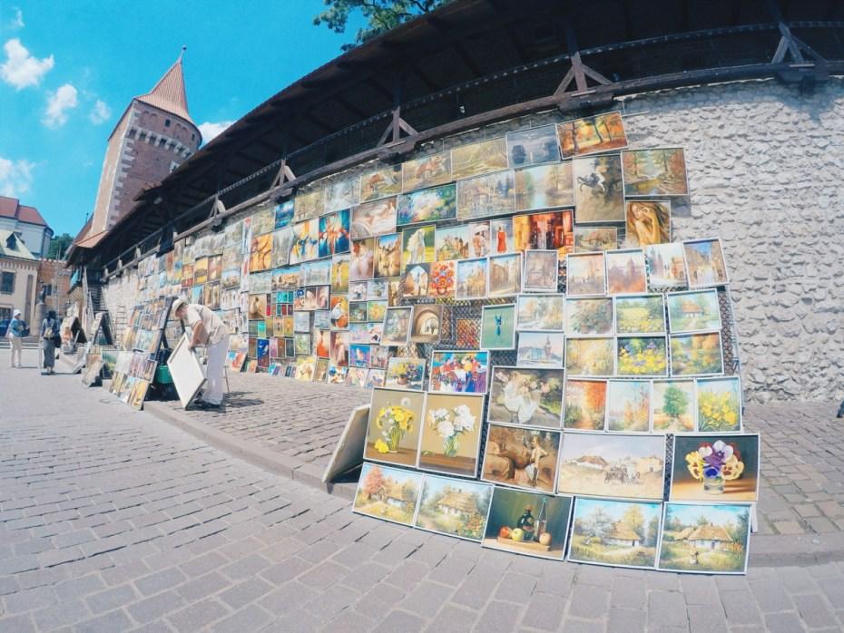 Krakow, Poland | TheBlogAbroad.com