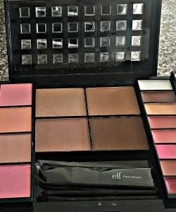 ELF Cosmetics Haul pallette