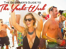 The Beginner's Guide to The Yacht Week