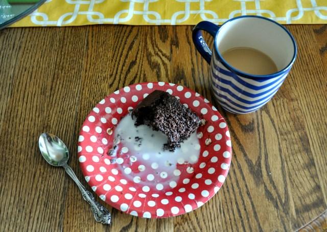 breakfast cake jun 26