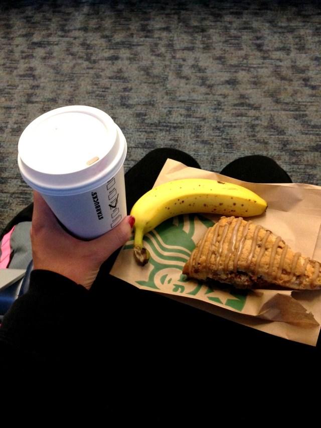 Jul 31 Starbucks