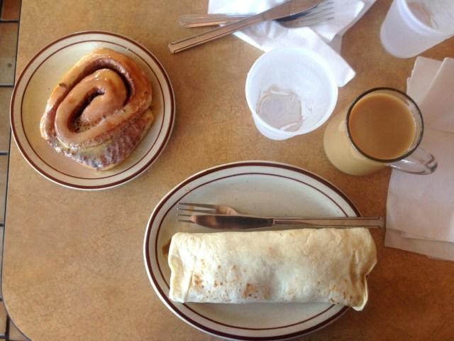 WIAW Jul 23 frontier breakfast