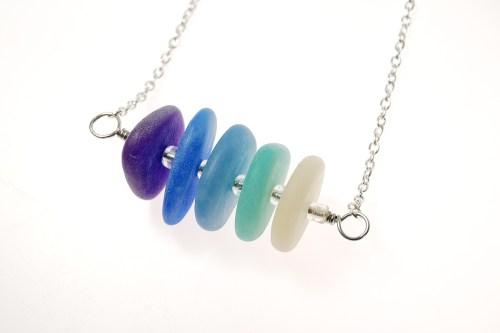 Medium Of Sea Glass Jewelry