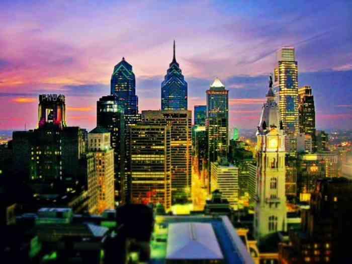 Best B&Bs in Philadelphia