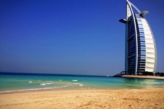 Dubai Best of Hotels