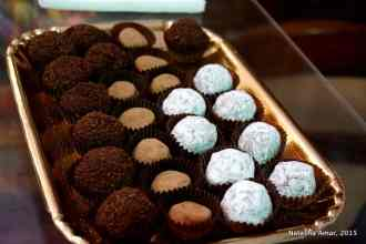If they looked as good as this, you can only imagine how amazing they tasted.