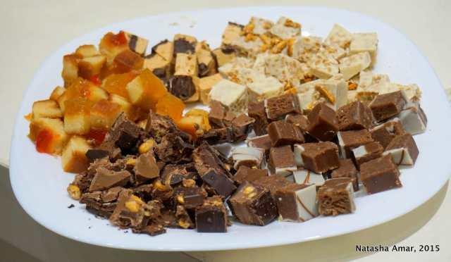 Barcelona City of Chocolate
