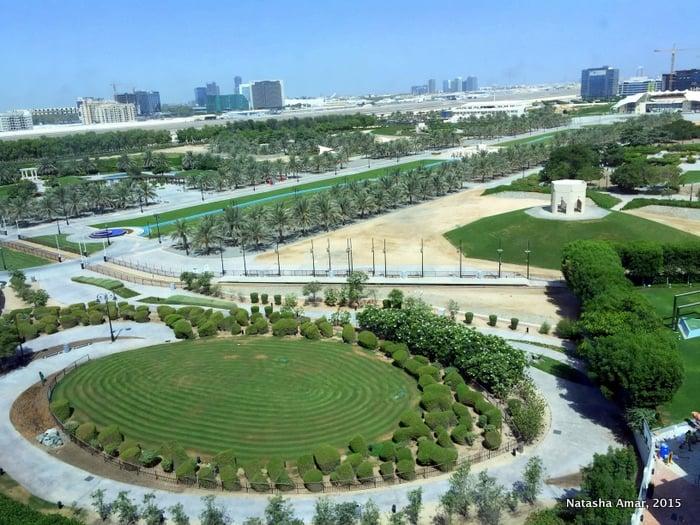 park rotana abu dhabi