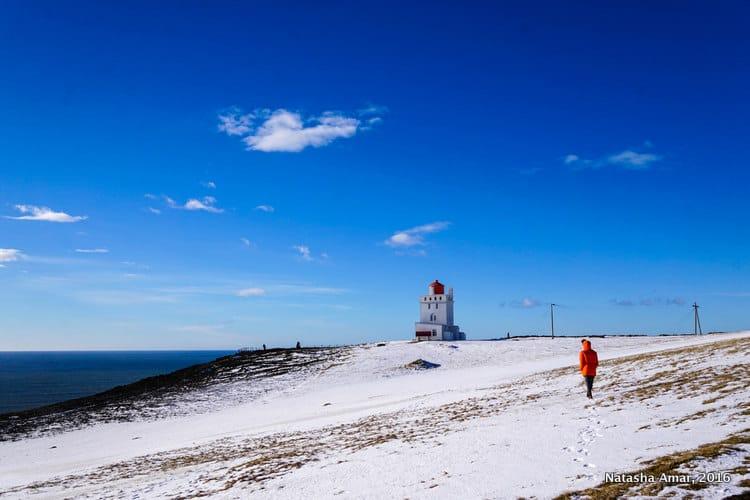 Dyrhólaey- Iceland's South Coast in two days