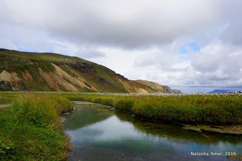 Iceland's Highlands Landmannalaugar Day Tour