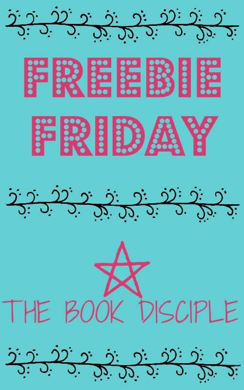 Freebie Friday May 27th!