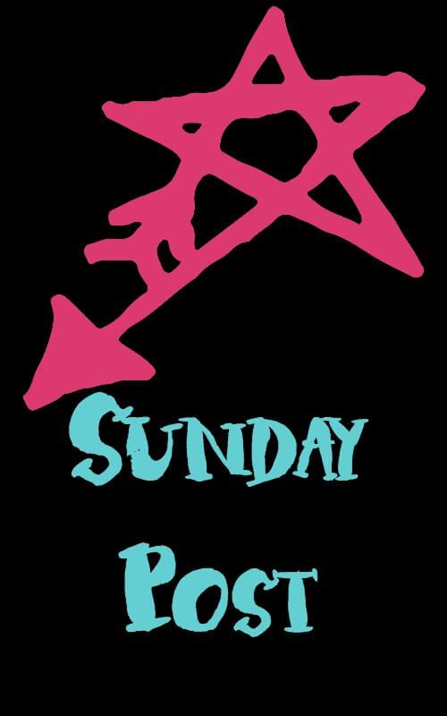 Sunday Post: May Wrap Up!