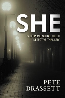 SHE by Pete Brasset