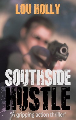 kindle crime fiction