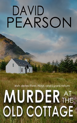Murder at the old cottage by David Pearson