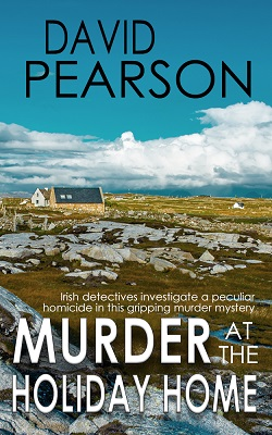 Murder at the Holiday Home by David Pearson