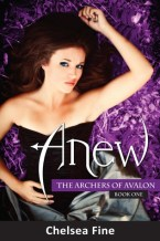 Anew - Cover