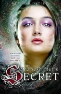 Shapeshifter's Secret - Cover