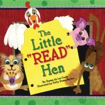 Little Read Hen