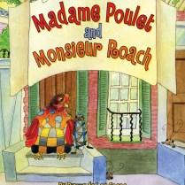 Madame Poulet & Monsieur Roach
