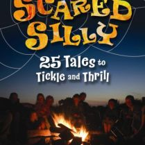Scared Silly book cover
