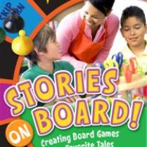 Stories on Board! 2