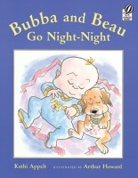 Bubba and Beau Go Night-Night