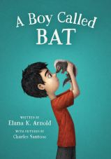 A Boy Called Bat