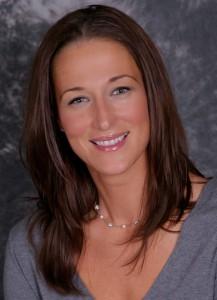 Jessica Scott Author Image