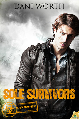 Sole Survivors cover image