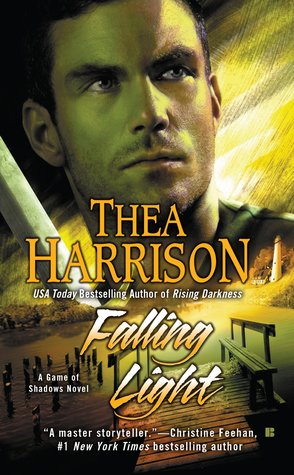 Falling Light cover image