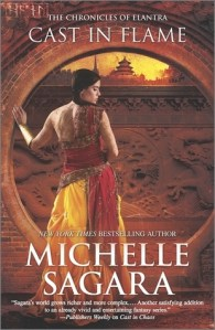 Interview & Giveaway with Michelle Sagara