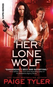 Review – Her Lone Wolf by Paige Tyler