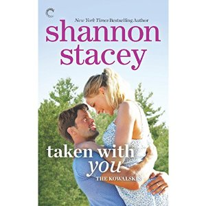 Audio Book Sample – Taken With You by Shannon Stacey