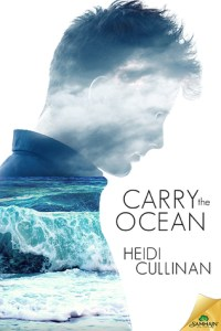 Review – Carry the Ocean by Heidi Cullinan