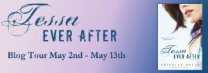Tessa Ever After Blog Tour – Brighton Walsh