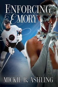 Review – Enforcing Emory by Mickie B. Ashling