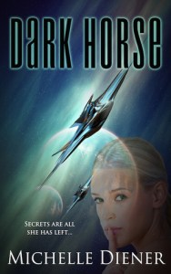 Review: Dark Horse by Michelle Diener