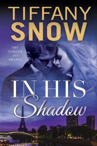 Review: In His Shadow by Tiffany Snow