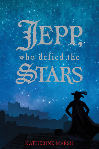 Jepp Who Defied the Stars