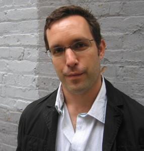 Adam McOmber