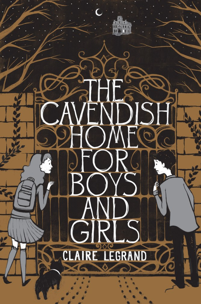 The Cavendish Home for Boys and Girls (Final)