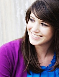 Alexandra Bracken