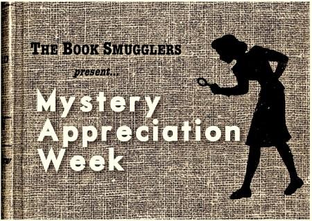 Mystery Appreciation Week