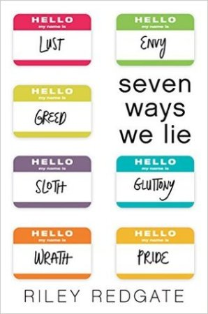 the ways we lie response Goes through each of these lies and gives quotes and uses logical reasoning as means of justifying them the ways we lie by: anastasiya, karishma, lisa, & sophie.